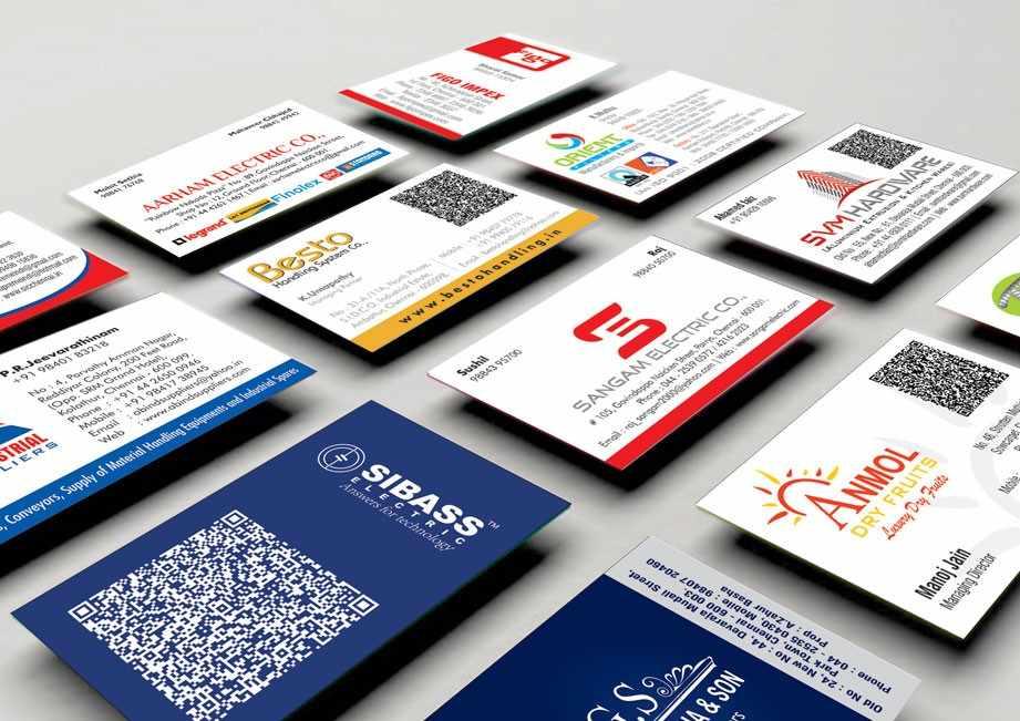 in ấn name card giá rẻ