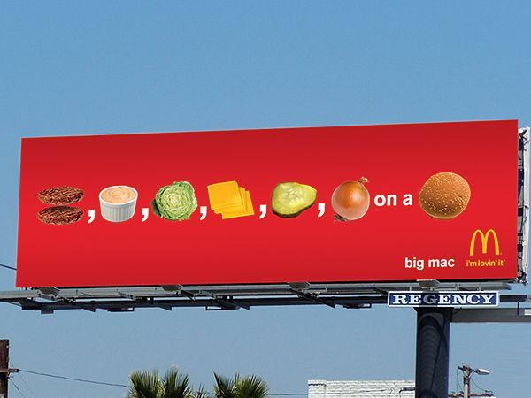 Biển quảng cáo lớn billboard
