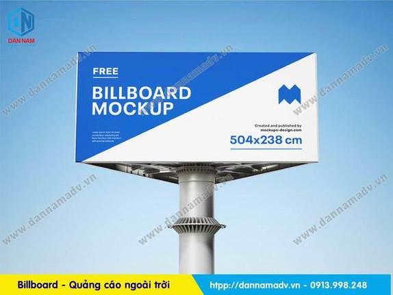 quảng cáo billboard tphcm