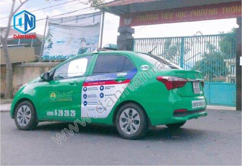 Quảng cáo taxi Bắc Kạn - Bộ Y Tế tuyên truyền về Covid