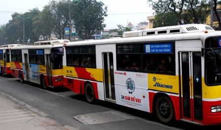 Lộ trình xe bus Lạng Sơn