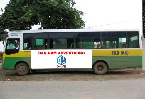 Lộ trình xe bus Vĩnh Phúc