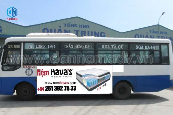 Lộ trình xe bus Bình Thuận