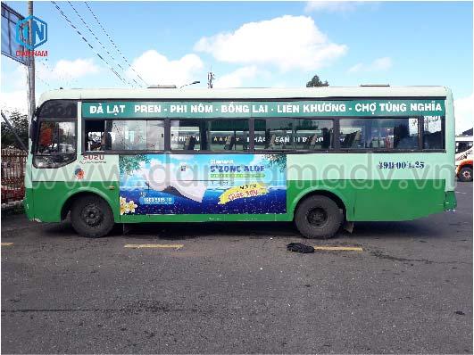 lộ trình xe bus đà lạt lâm đồng