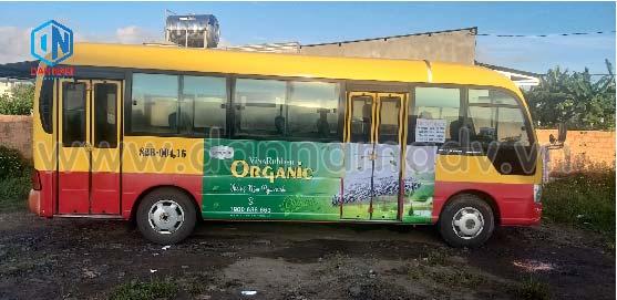 Lộ trình xe bus Gia Lai